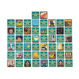 Oriental Trading Company Passover Story Matching Game - Educational - 12 Pieces, Size 1.0 H x 3.3 W x 6.3 D in   Wayfair 13821820