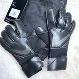 Nike Accessories   9 Nike Gk Grip 3 Gloves Soccer Football Size 9   Color: Black   Size: 9