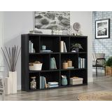 Modular Cube Storage Display Bookcase in Oak - Sauder 427259