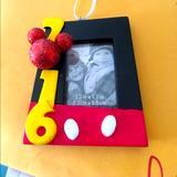 Disney Holiday | Disney Ornamentbogo | Color: Black/Red | Size: Os