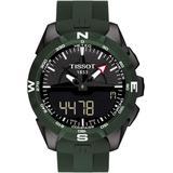 T-touch Ii Strap Watch - Black - Tissot Watches