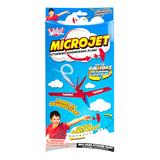 Wicked Remote Control Toys - MicroJet Boomerang Plane Toy