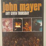 Columbia Other | John Mayer Dvd Live Concert 91202 Euc | Color: Black | Size: Os