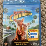 Disney Other   Beverly Hills Chihuahua Blu-Ray   Color: black   Size: Osg