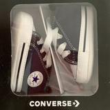 Converse Shoes   Baby Converse Crib Shoes Sz Us 1   Color: White   Size: 1bb