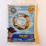 Disney Accessories | Disney Toy Story 4 Swim Ring | Color: Red | Size: 17.5 Inches (44.5 Cm)