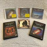 Columbia Other   Journey Steve Perry Cd Dvd Collection   Color: black   Size: Os