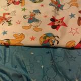 Disney Bedding | Disney Crib Sheets | Color: Blue/White | Size: Crib