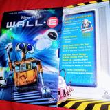 Disney Toys   Like New! Disney'S Wall-E Dvd   Color: Green   Size: All