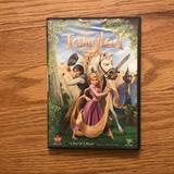 Disney Other   Disney Tangled Dvd   Color: Tan   Size: Os
