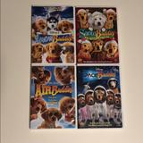 Disney Other   Disney Air Buddies Dvd Set   Color: black   Size: Osb