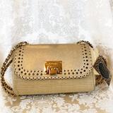 Michael Kors Bags   Free Shipping Thru May 10! Authentic Mk Handbag   Color: Gold   Size: Os