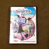 Disney Other   Disney Vamprina Dvd   Color: Black/Purple   Size: Osbb