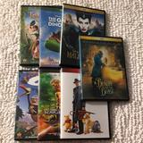 Disney Other   Disney Movies Dvd   Color: Tan   Size: Dvd