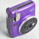 Urban Outfitters Other | New Fujifilm Instax Mini 70 Instant Camera | Color: Purple | Size: 4.44l X 3.89w X 2.08d