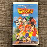 Disney Other | A Goofy Movie - Disney (Vhs) Original Case 1995 | Color: Tan | Size: Os
