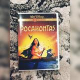 Disney Other | Disneys Pocahontas Gold Classic Collection Dvd | Color: Gold | Size: Dvd