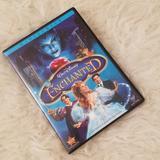 Disney Other | 4 For $20 Walt Disney'S Enchanted (Dvd) | Color: Blue/Gold | Size: Dvd