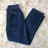 Levi's Jeans   New Vintage Levis 1980s Denim Blue Jeans   Color: Blue   Size: 26