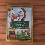 Disney Other | Factory Sealed ..Disney The Tigger Movie | Color: Black | Size: Dvd