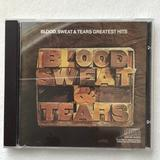 Columbia Other | Blood Sweat & Tears 1972 Original Greatest Hits Cd | Color: black | Size: Os