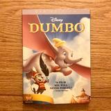 Disney Other   Disney Dumbo Dvd   Color: black   Size: Os