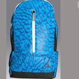 Nike Bags | Nike Air Jordan 85 Flomo Pro Laptop School Jumpman | Color: Black/Blue | Size: Os