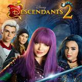 Disney Other | Disney Descendants #2 Dvd Movie | Color: black | Size: Dvd