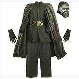 Disney Costumes | Kylo Ren Costume Cosplay Star Wars The Last Jedi | Color: Black | Size: 3 Youth