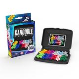 Educational Insights Kanoodle Cosmic 10-Pack Puzzle Game, Multicolor