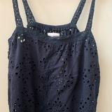 Urban Outfitters Tops   Nwt Urban Outfitters Babydoll Tank   Color: Blue   Size: Xs