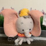 Disney Toys | New Disney Parks Dumbo Plush | Color: Gray | Size: 10 Plush