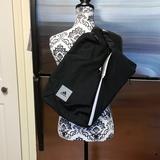 Adidas Bags | Adidas Unisex Sling Laptop Bag | Color: Black | Size: Os