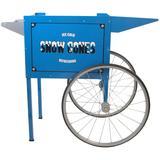 "Winco 30070 Cart for Snow Bank Snow Cone Machine - 38""W x 23""D x 33""H"