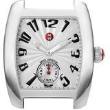 Women's Urban Mini Watch Head - Metallic - Michele Watches