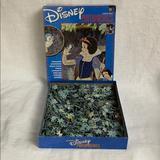 Disney Games | Disney Snow White Photomosaics Puzzle | Color: White | Size: 1,000 Piece Puzzle