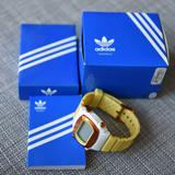 Adidas Accessories | Adidas Watches | Color: Yellow | Size: Os
