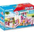 Playmobil Konstruktions-Spielset Fashion Design Studio (70590), City Life, (132 St.), Made in Germany bunt Kinder Bausteine Bausätze Bauen Konstruieren