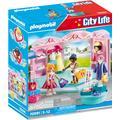 Playmobil Konstruktions-Spielset Fashion Store (70591), City Life, Made in Germany bunt Kinder Bausteine Bausätze Bauen Konstruieren