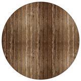 Round Area Rugs 3 ft Vintage Rustic Wooden Retro Plank Pattern Soft Floor Carpets Indoors/Outdoor Living Room/Bedroom/Children Playroom/Kitchen Mats Non Slip Yoga Carpets