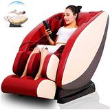 Smart massage chair Massage Chairs Full Body Recliner, Massage Chair Household Commercial Space Capsule Neck Full Body kneading Electric Massager Smart Sofa Chair for Home/Office