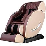 Smart massage chair Massage Chairs Full Body Recliner, Space Capsule Manipulator Full Body kneading Massager Household Automatic Smart Sofa Music Massage Chair for Home/Office
