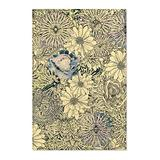 Area Rugs, Floral Rug, Floral mat, Stylish Floral Rug, Stylish Floral mat, Flower Rug , Floral Bedside mat , Floral Area Rug