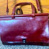 Gucci Bags | Gucci Briefcase | Color: Brown | Size: Large