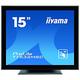 "iiyama LCD Monitor T1532MSC-B5AG 38,1 cm (15"")"
