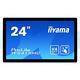IIYAMA 60,4 cm (23,8 Zoll) LCD Monitor