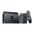 Nintendo Switch 10002199 Spielekonsole 32 GB Grau