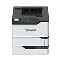 Lexmark MS MS821n Mono Laser Drucker DIN A4 Grau 50G0060