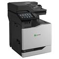 Lexmark CX860de - Multifunktionsdrucker (Farbe)