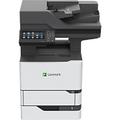 Lexmark MB2770adhwe Mono Laser All-in-One Drucker DIN A4 Schwarz, Rot 25B0221